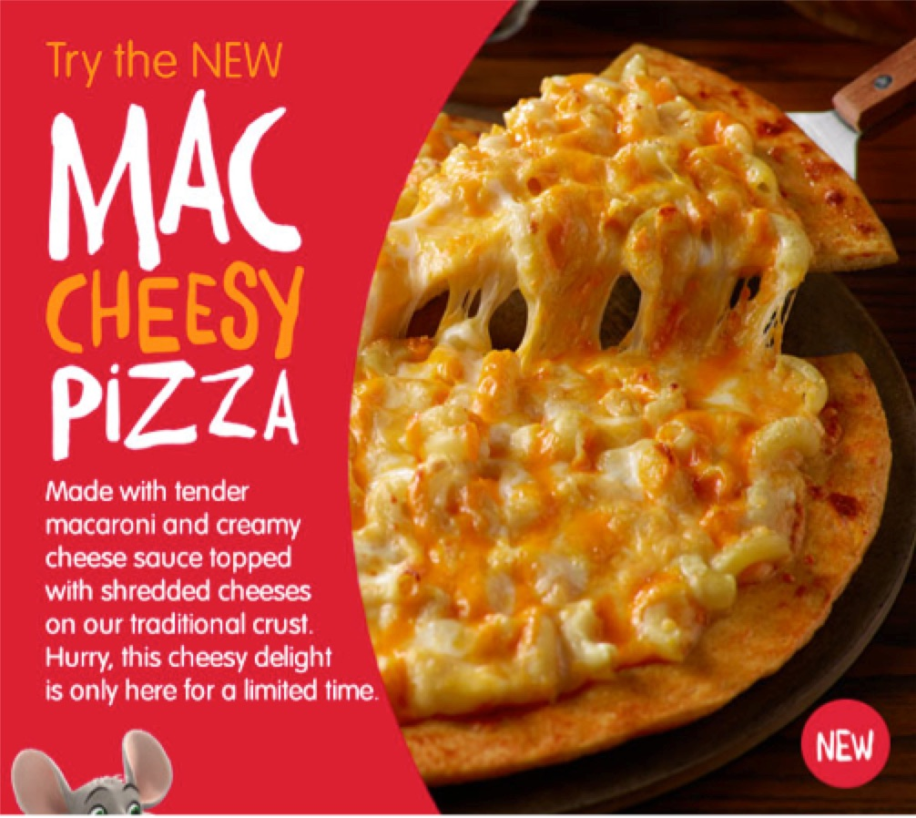 mac n cheesy copy