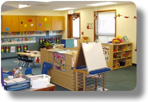 Child Care Head Start amp Childrens Learning Facility