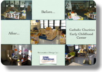 Child Care Head Start Amp Children S Learning Facility