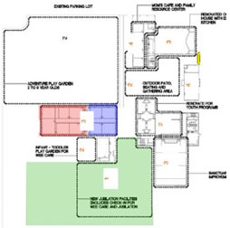 Child Care, Head Start & Children's Learning Facility ...
