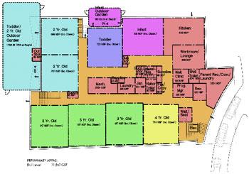 Facilityexp on Indoor Play Center Floor Plan