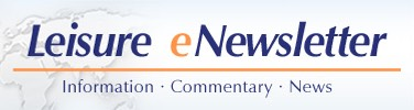 Leisure eNewsletter